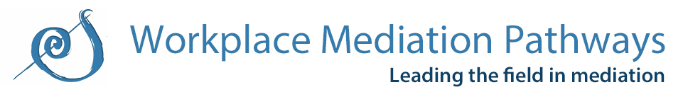 Workplace Mediation Pathways Logo